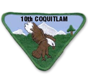 10th Coquitlam Scouts
