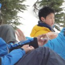 Mt. Seymour Cabin Camp